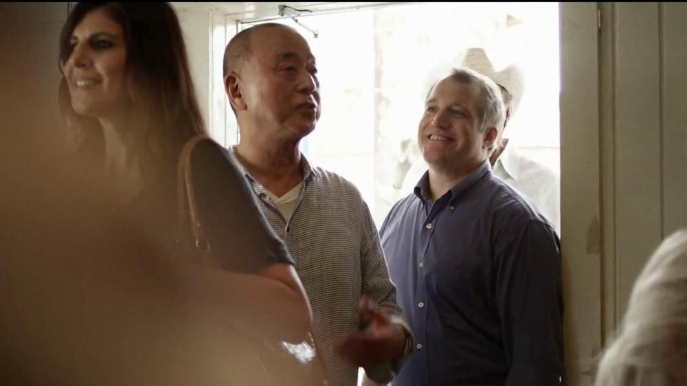 Chase Sapphire TV Spot Featuring Chef Nobu Matsuhisa - Screenshot 4