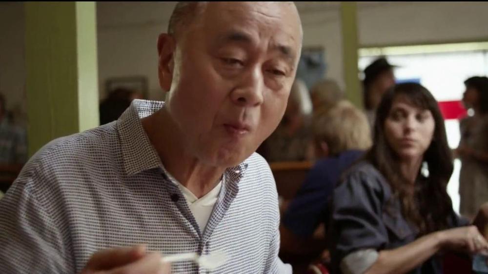 Chase Sapphire TV Spot Featuring Chef Nobu Matsuhisa - Screenshot 7