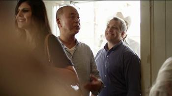 Chase Sapphire TV Spot Featuring Chef Nobu Matsuhisa