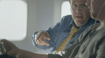 Samsung Galaxy S4 TV Spot, 'Airplane' - Thumbnail 3