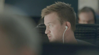 Samsung Galaxy S4 TV Spot, 'Airplane' - Thumbnail 5