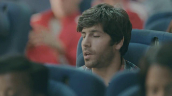 Samsung Galaxy S4 TV Spot, 'Airplane' - Thumbnail 9