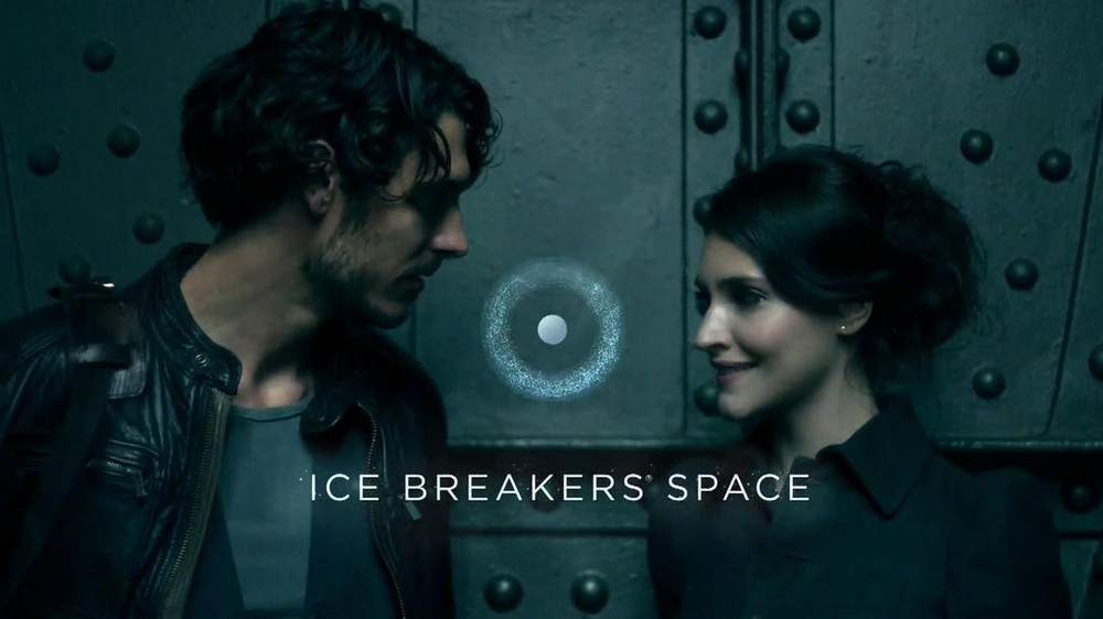 Ice Breakers Mints TV Spot 'Space'