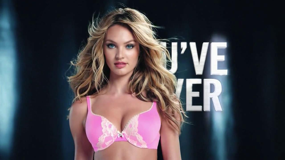 Victoria's Secret Body by Victoria TV Spot, Song Sebastian, Mayer Hawthorne - Screenshot 1