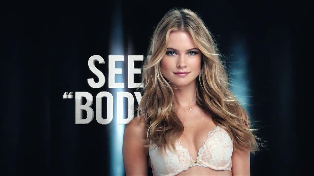 Victoria's Secret Body by Victoria TV Spot, Song Sebastian, Mayer Hawthorne - Screenshot 3