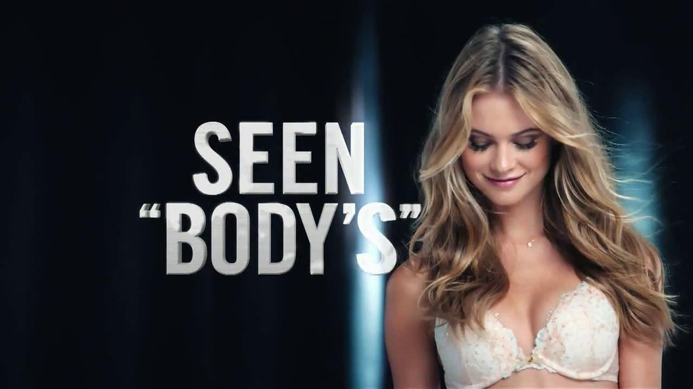 Victoria's Secret Body by Victoria TV Spot, Song Sebastian, Mayer Hawthorne - Screenshot 4