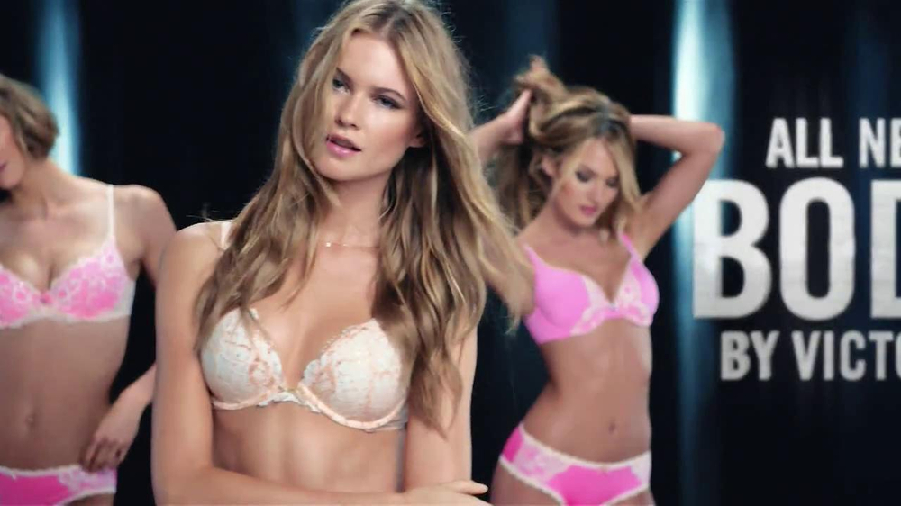 Victoria's Secret Body by Victoria TV Spot, Song Sebastian, Mayer Hawthorne - Screenshot 8
