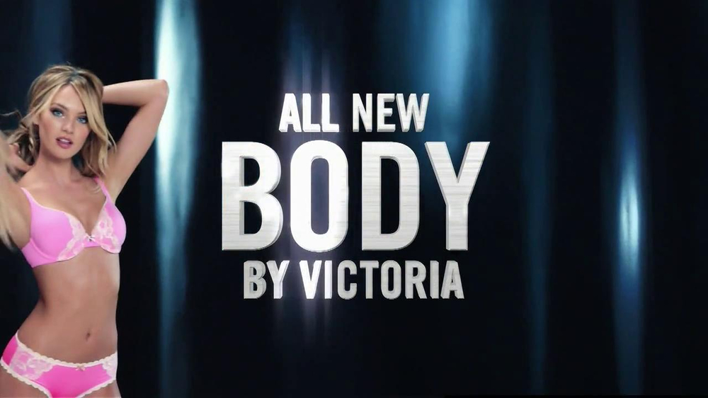 Victoria's Secret Body by Victoria TV Spot, Song Sebastian, Mayer Hawthorne - Screenshot 9