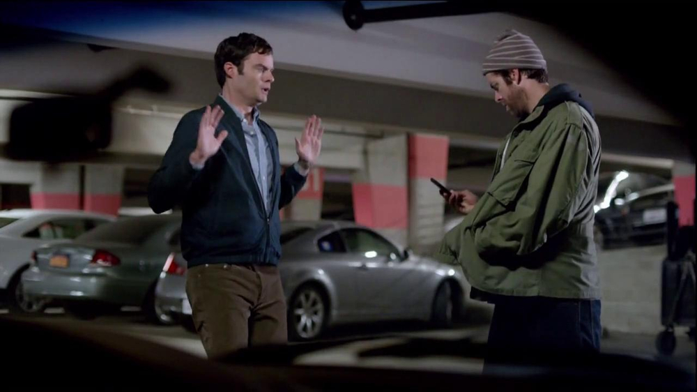 T-Mobile TV Spot, 'Day 392 of 730' Featuring Bill Hader - Screenshot 2
