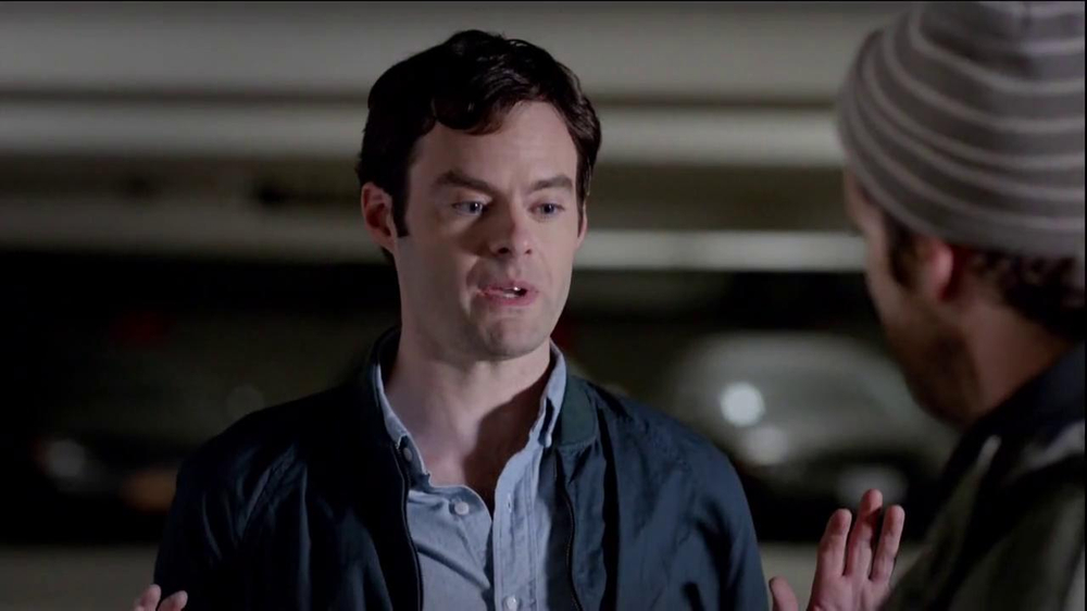 T-Mobile TV Spot, 'Day 392 of 730' Featuring Bill Hader - Screenshot 3