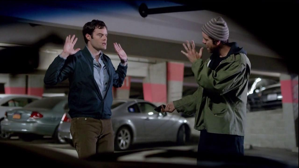 T-Mobile TV Spot, 'Day 392 of 730' Featuring Bill Hader - Screenshot 5