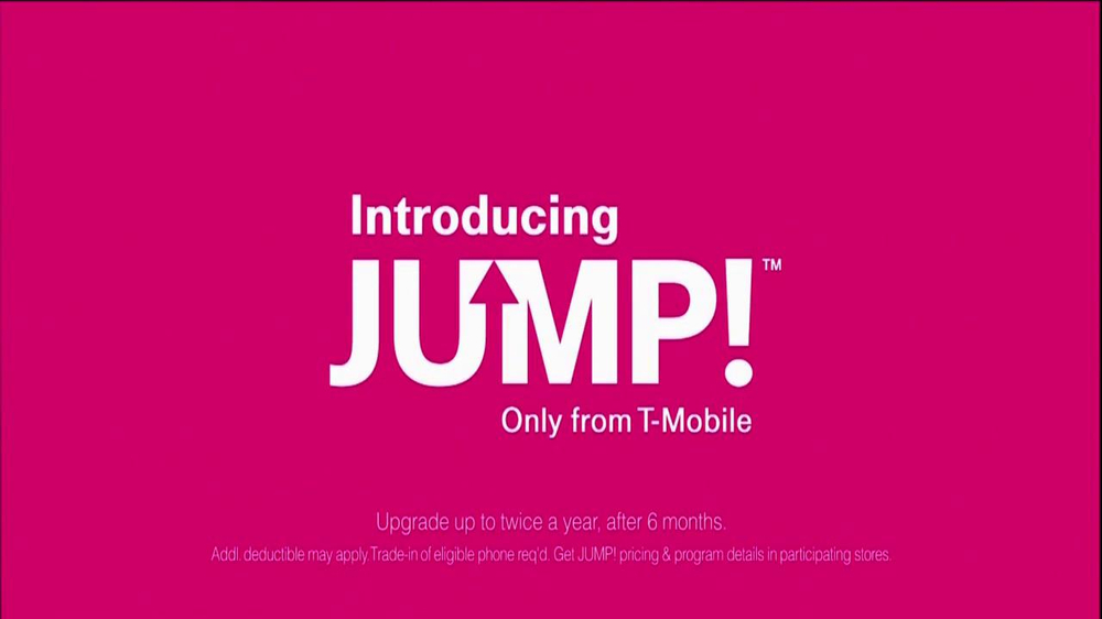 T-Mobile TV Spot, 'Day 392 of 730' Featuring Bill Hader - Screenshot 8