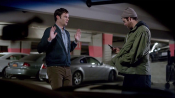 T-Mobile TV Spot, 'Day 392 of 730' Featuring Bill Hader - Thumbnail 2