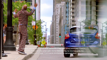 2013 Ford Focus TV Spot, '#FordAnd' - Thumbnail 8