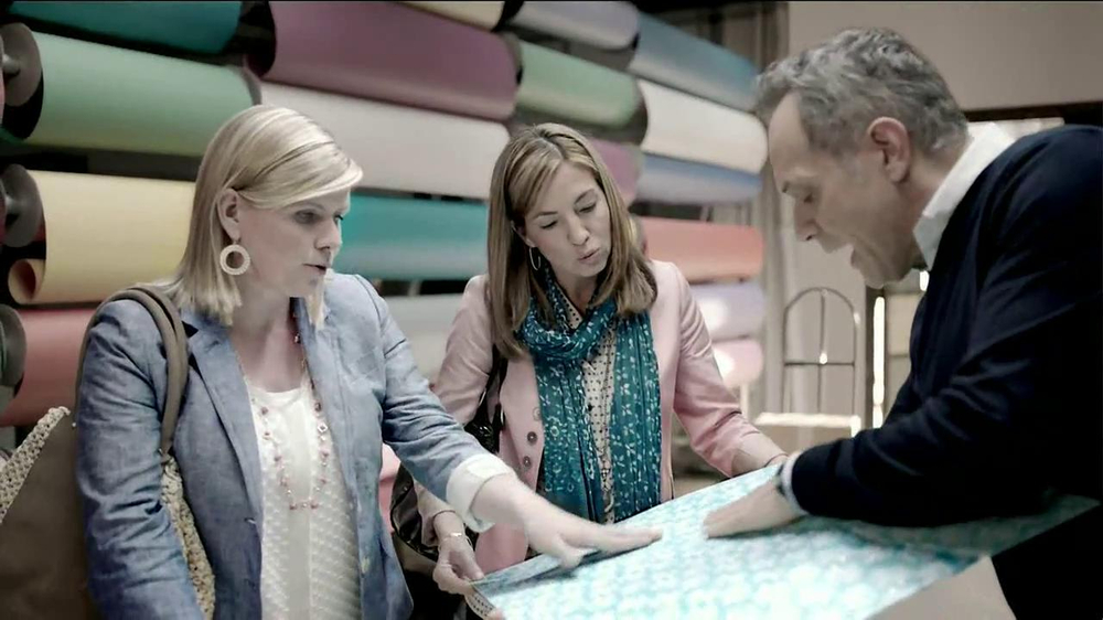 Chase Ink TV Spot, 'The Paper Cottage: Beth and Michelle' - Screenshot 7