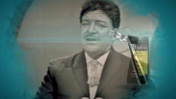 Radiulo TV Spot, 'Música Ranchera [Spanish]
