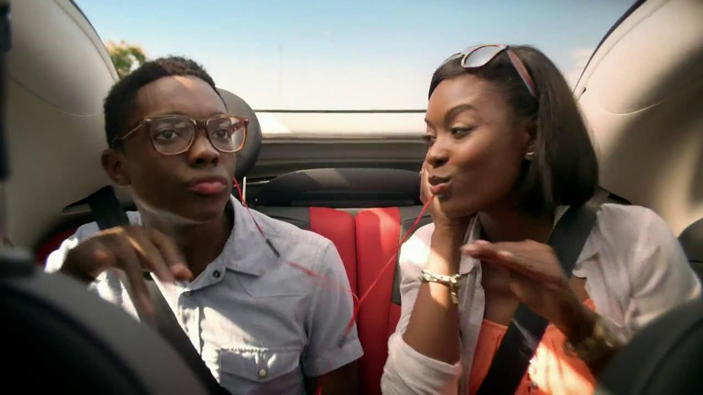 McDonald's Monopoly TV Spot, 'Road Trip' - Screenshot 6