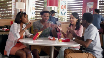 McDonald's Monopoly TV Spot, 'Road Trip'
