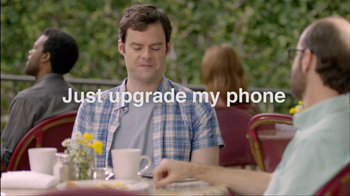 T-Mobile JUMP TV Spot, 'Day 181 of 730' Featuring Bill Hader