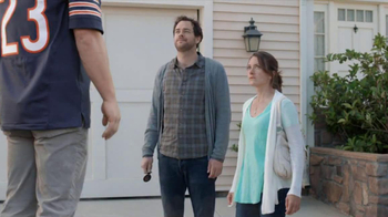 DirecTV NFL Sunday Ticket TV Spot, 'Antiquing'