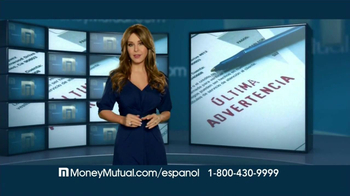 Money Mutual TV Spot, 'Avisos por Correo' Con Myrka Dellanos [Spanish] thumbnail