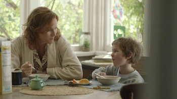 Cheerios TV Spot, 'Breakfast with Nana' - Thumbnail 3