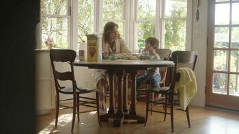 Cheerios TV Spot, 'Breakfast with Nana' - Thumbnail 5