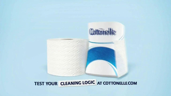 Cottonelle Cleansing Clothes TV Spot, 'Car Wash Without Water' - Thumbnail 9