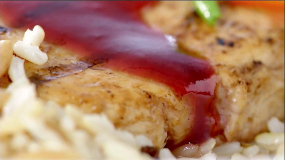 Lean Cuisine Honestly Good TV Spot, 'Au Naturel' - Screenshot 6