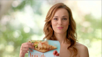 Lean Cuisine Honestly Good TV Spot, 'Au Naturel' - Thumbnail 2