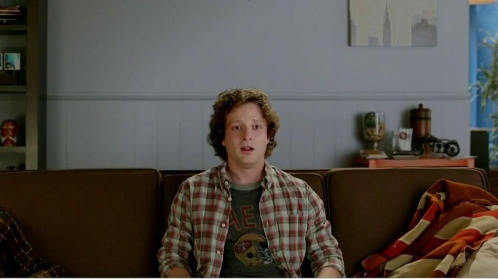 NFL Red Zone TV Spot, 'Football Heaven' - Screenshot 1