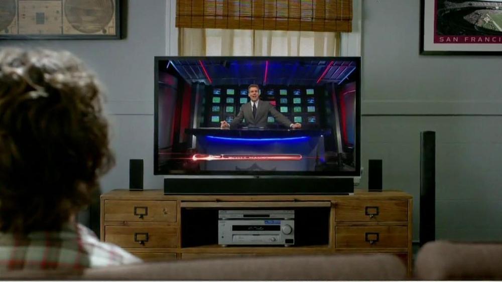 NFL Red Zone TV Spot, 'Football Heaven' - Screenshot 2