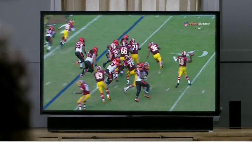 NFL Red Zone TV Spot, 'Football Heaven' - Screenshot 3