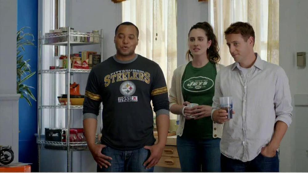NFL Red Zone TV Spot, 'Football Heaven' - Screenshot 8