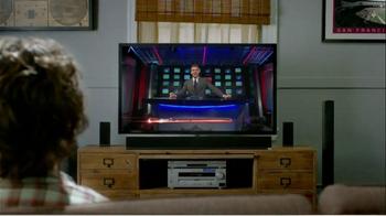 NFL Red Zone TV Spot, 'Football Heaven' - Thumbnail 2