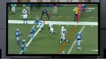 NFL Red Zone TV Spot, 'Football Heaven' - Thumbnail 6