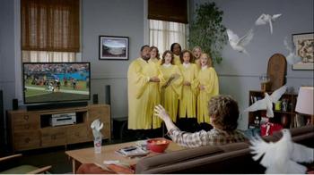 NFL Red Zone TV Spot, 'Football Heaven' - Thumbnail 9
