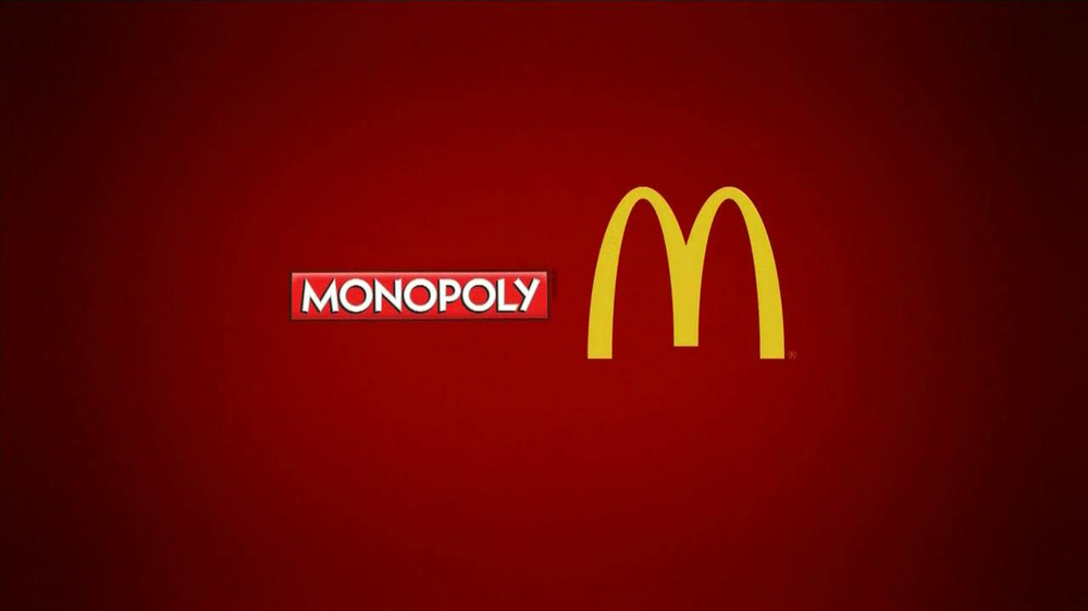 McDonald's Monopoly TV Spot, 'Premios' [Spanish] - Screenshot 9
