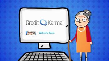 Credit Karma TV Spot, 'Grandma'