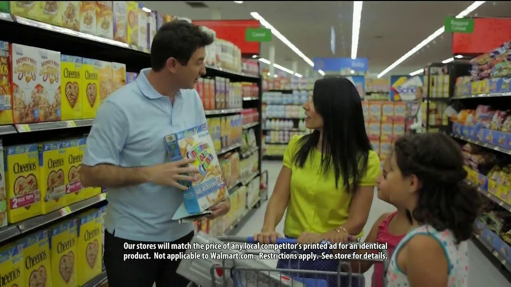 Walmart TV Spot, 'The Vannas' - Screenshot 4