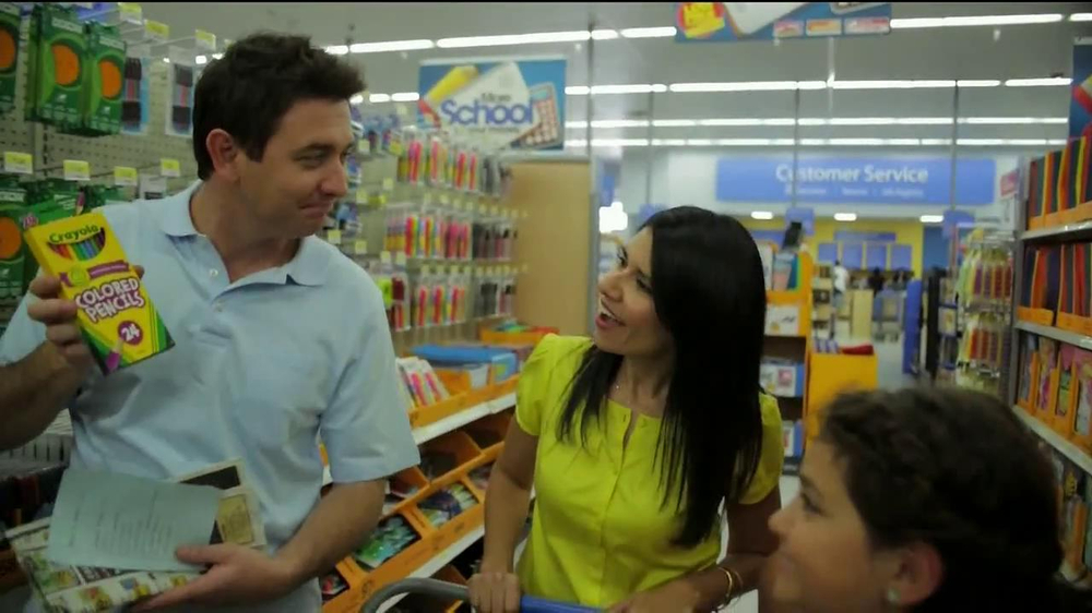 Walmart TV Spot, 'The Vannas' - Screenshot 5