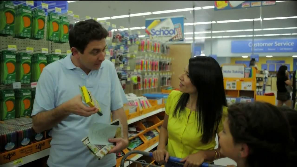 Walmart TV Spot, 'The Vannas' - Screenshot 6