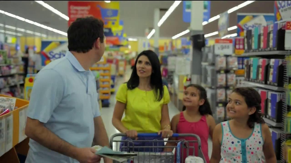Walmart TV Spot, 'The Vannas' - Screenshot 7