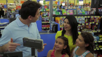 Walmart TV Spot, 'The Vannas' - Thumbnail 9