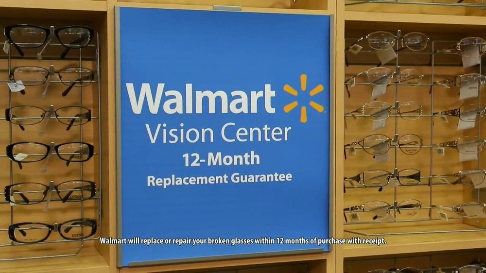 Walmart Vision Center TV Spot, 'Nikon Eyes' - Screenshot 8