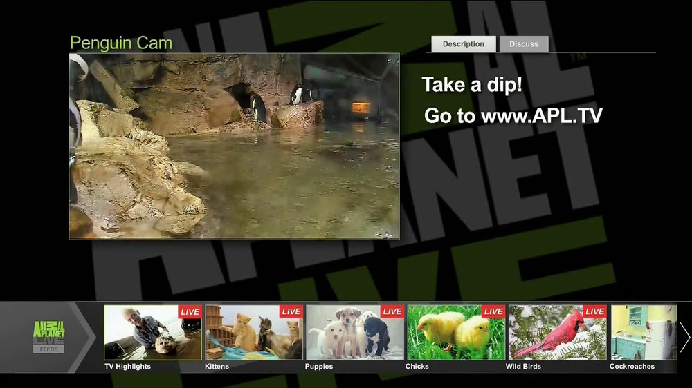 Animal Planet Live! TV Commercial - iSpot.tv
