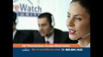 ... Live Watch Plug & Protect TV Spot - Thumbnail ... - live-watch-plug-and-protect-small-3