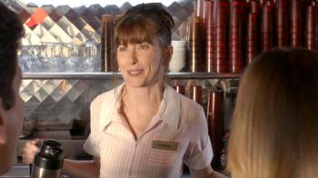 AutoNation Model Year End Sales Event TV Spot, 'Diner' thumbnail
