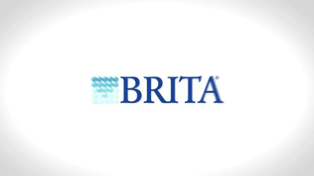 Brita TV Spot, 'Spongebob' - Screenshot 1