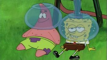 Brita TV Spot, 'Spongebob' - Thumbnail 4